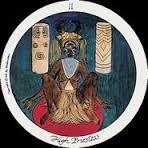 Motherpeace High Priestess